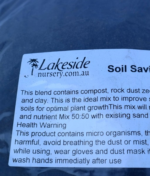 soil-saviour